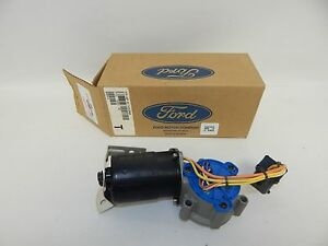New Oem 1995-2001 Ford Explorer Mercury Mountaineer Transfer Case Motor Assembly