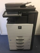 Sharp MX5140 A3 Full Colour Multifunctional Photocopier, Printer and Scanner