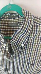 Daniel Cremieux XL Signature Collection Men's Casual/Dress Shirt, Classy Look