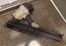 Porter Cable FC350 Clipped Head Framing Nailer Penumatic Air Nail Gun - NICE