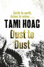 Dust to Dust by Tami Hoag (Paperback, 2010) New Book
