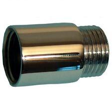"1/2"" x 25mm Chrome Barrel Extention"
