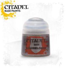 Citadel Paint - Warhammer - Base Leadbelcher  - 21-28