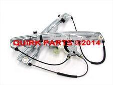 2009-2010 Ford F150 Front Right Passenger Side Window Regulator & Motor OEM NEW