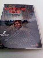 "DVD ""MAXIMILLIAN KOLBE"" KRZYSTOF ZANUSSI CHRISTOPH WALTZ"