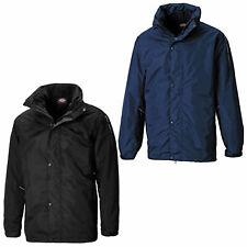 New Dickies Cambridge Waterproof Jacket