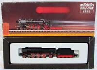 Marklin 8885 Z-Scale 4-6-2 Steam Locomotive Tender