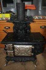 CAST IRON SALESMAN SAMPLE FAVORITE COOKING STOVE RANGE