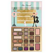 Too Faced Christmas In New York Chocolate Shop Palette New Fast/Free shipping