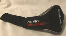 Taylor Made Aero Burner Driver Head Cover-New