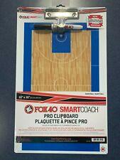 Fox 40 Pro Coaching Board Basketball Normally $30