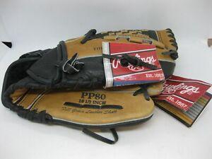 "Rawlings PP80R 10.5"" Alex Rodriguez AROD RHT Baseball Glove Mitt - NWT NEW"