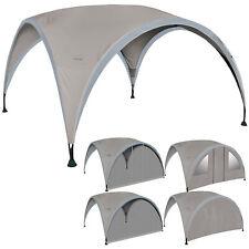 BO GARDEN Party Shelter M Garten Pavillon Fest Zelt Küchen Camping Strand Event