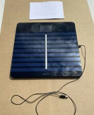 Nokia Withings Body Cardio Body Composition Heart Rate & Wi-Fi Smart Scale
