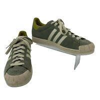 Adidas Sneakers Men's Size 11 Gray Half Shell Loam Low Top Casual Fashion Shoes