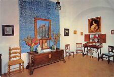 B33117 Mallorca Chopin`s Study in the Monastery  spain