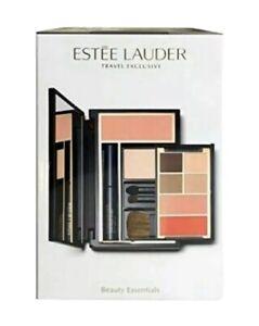 Estee Lauder Beauty Essentials Travel Exclusive Face Palette Set New/Sealed
