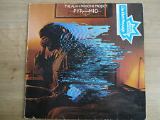LP Vinyl *THE ALAN PARSONS PROJEKT* Pyramid
