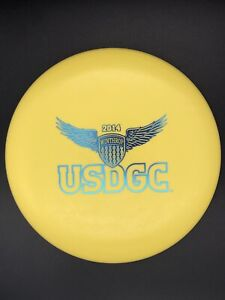 New Discmania D-Line Penned P2 - 2014 USDGC Player's Disc - 175g