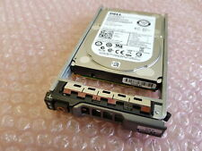 "DELL 500 GB 6 G SAS 7.2K 2.5"" SFF Enterprise Server Hard Drive 055RMX 55RMX"