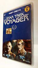Star Trek: Voyager DVD Serie Televisiva Stagione 2 Volume 5 - Episodi 4