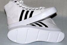 Adidas S78792 Court Vantage MID Herren Schuhe Sport Sneaker 44 US 10 White Black