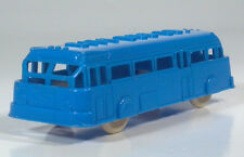 Vintage Renwal 124 Fageol Twin Coach 34S Style City Transit Bus Plastic Model B1