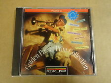 CD / GOLDEN PRESTO PRINT COLLECTION VOLUME VI