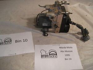 Mazda Miata ABS module 1995