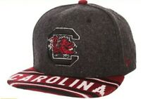 South Carolina NCAA College Football Wool Hat Snapback NEW /w Tags