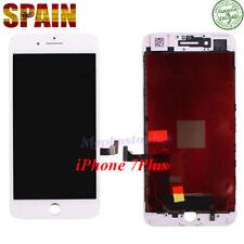 "Pantalla Completa para iPhone 7 Plus Blanca 5,5"" LCD + Táctil Blanco"