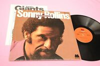Sonny Rollins 2LP The Freedom Suite Orig 1973 MInt Never Played Top Jazz