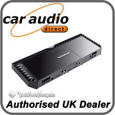 ROCKFORD FOSGATE T2500-1BDCP Car Audio Mono Power Amp Amplifier Sub 2500W RMS
