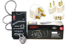 300 Watt Worldwide Voltage Converter Adapter Set 110-220 Volt 220V 110V Up Down