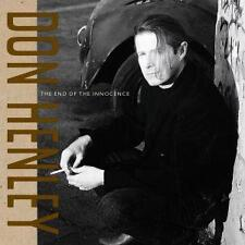 The End Of The Innocence von Don Henley (1991)