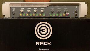 Digidesign Digi003 Rack - Scheda Audio Midi Professionale Firewire 400