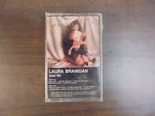 "NEW SEALED ""Laura Branigan"" Hold Me   Cassette Tapes  (G)"