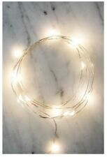 Cotton Balls Rope/Wire 5m Size Fairy Lights
