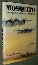 Mosquito - Original Multi-Role Aircraft - Simons - Arms & Armour Hbk 1990