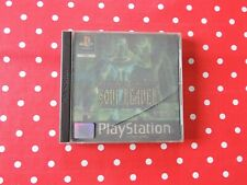 Legacy of Kain Soul Reaver Holocover Playstation 1 PS1 PSX in OVP mit Anleitung
