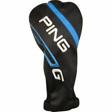 Ping Golf G Driver Black/Blue/White Headcover