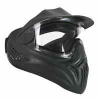 Empire Helix Thermal Lens Paintball Mask Goggles Black