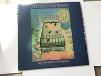 (Ex) J Geils Band Nightmares 12 in Vinyl LP