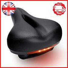 Dripex Most Comfortable Gel Bike Saddle Seat, Outdoor Women and Men Cycling Foam