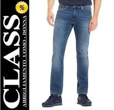 Tommy Hilfiger Jeans Pantaloni Uomo Denim Mod. SCANTON FLTNM (911) L30 (-30%)
