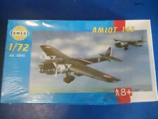 1/72 AMIOT 143 by SMER