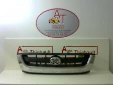 Calandre Avant Noir /& Chrome Pour Toyota Hilux Surf LN130 2.4TD 8//1991 /> Sur