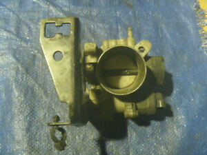 98-00 Dodge Caravan Chrysler Town & Country Plymouth Throttle Body OEM 3.3 3.3L