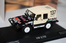 VW ILTIS Winner of the 1980 Paris-Dakar Rally 840227 1/43 Norev