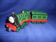 TAKE ALONG THOMAS THE TANK ENGINE TRAINS TAKE N PLAY DIECAST  RARE EMILY